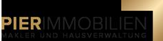 PIER Immobilien Dorsten Logo